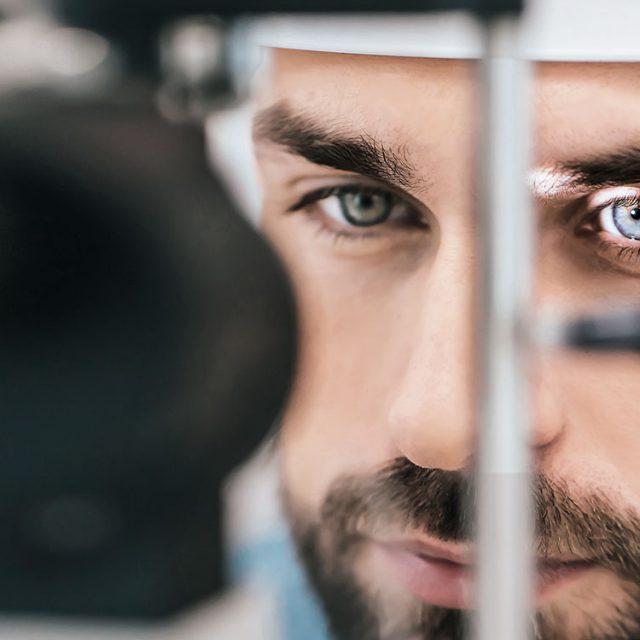 Fotocoagularea laser în retinopatia diabetică